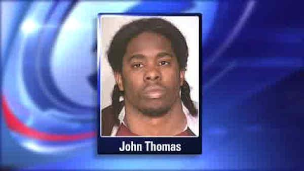 Suspected cop shooter surrenders in Queens