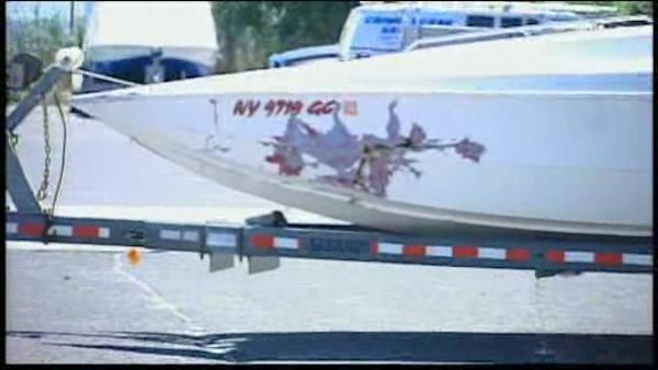Man arraigned in deadly boating while intoxicated crash