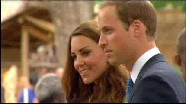 British royals win court battle over topless Kate Middleton picture