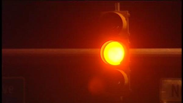 More time to get through red lights proposed in New Jersey