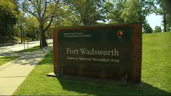 7 Blocks: Fort Wadsworth