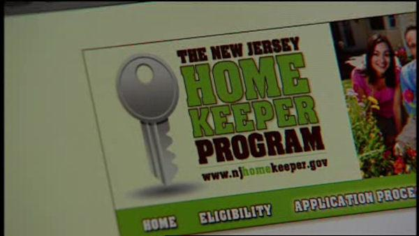 Calls for action after foreclosure money not spent