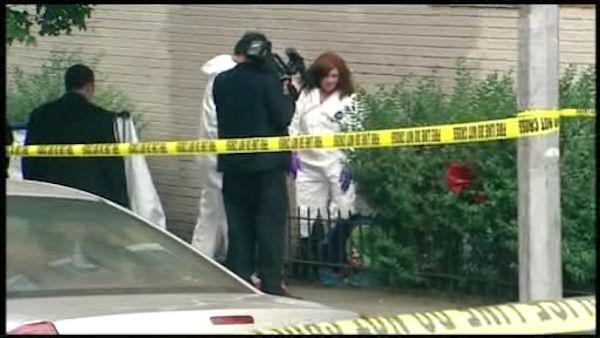 Mother of 2 found dead in plastic bin