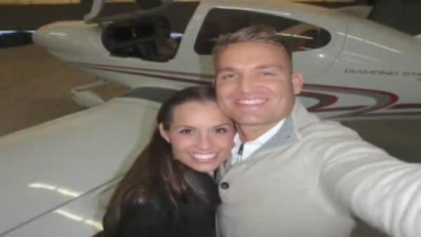 Man proposes during fake plane emergency