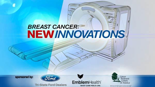 Breast Cancer: New Innovations, Part 1