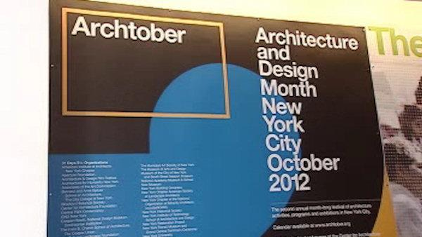 NYC celebrates architects witb