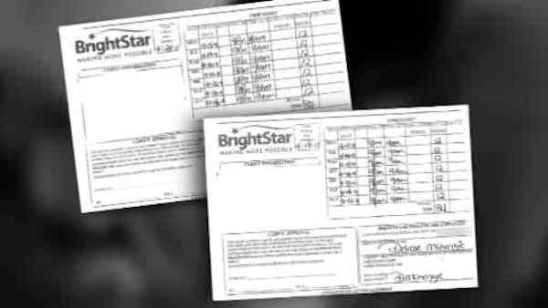 Brightstar employee seeks help to expose boss