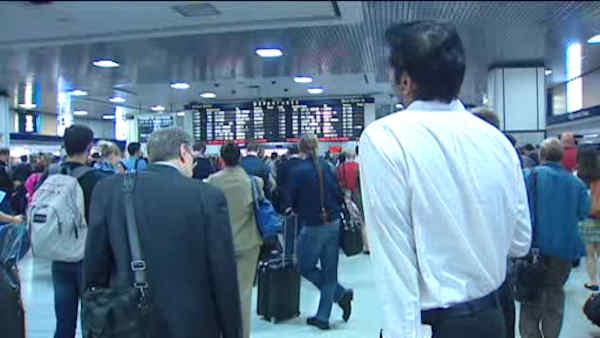 Signal problems cause delays on New Jersey Transit
