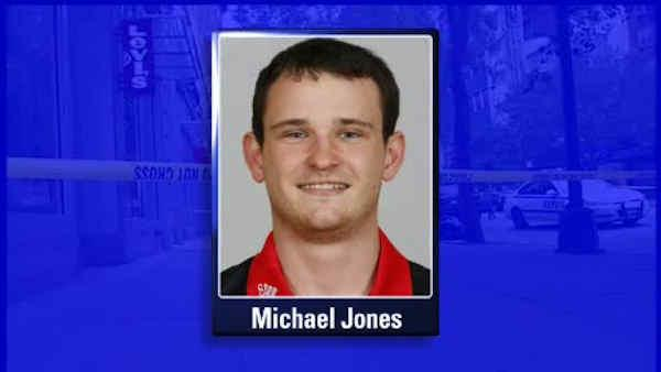 Youth soccer coach discovered dead on sidewalk
