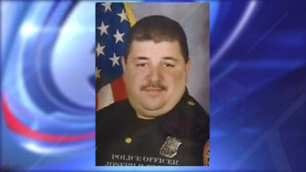 Show of support for LI patrolman killed in accident