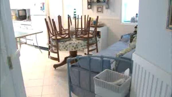 Long Island gears up for Hurricane Sandy