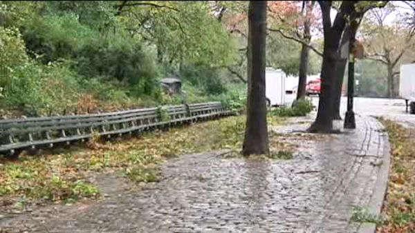 ING NYC Marathon still on despite Sandy damage