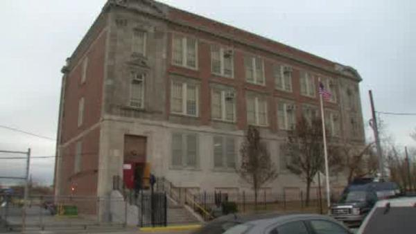 Rockaway school reopens following Hurricane Sandy