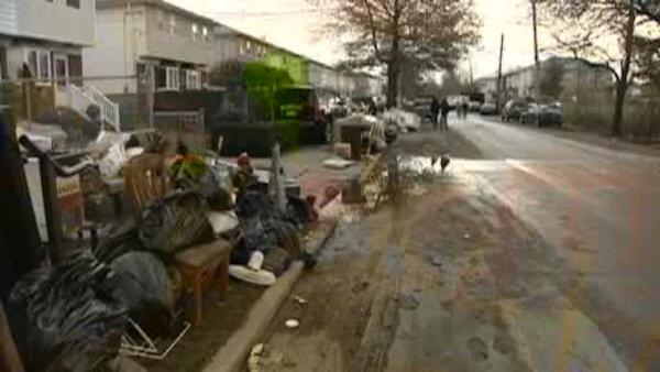 President's visit left Staten Island residents with hope