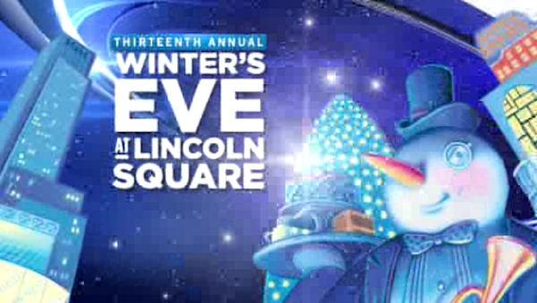 Winter's Eve celebrates the season at Lincoln Square