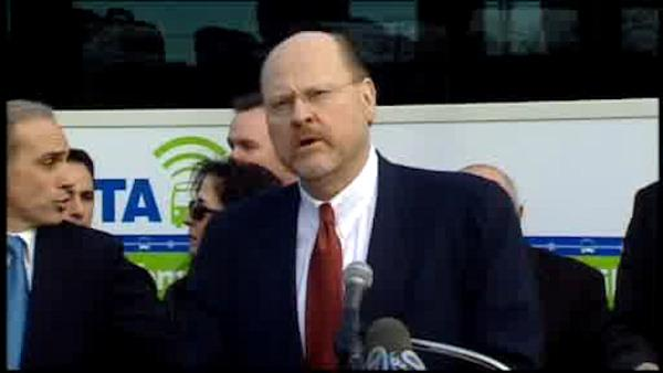 Lhota resigns from MTA, possibly to run for mayor