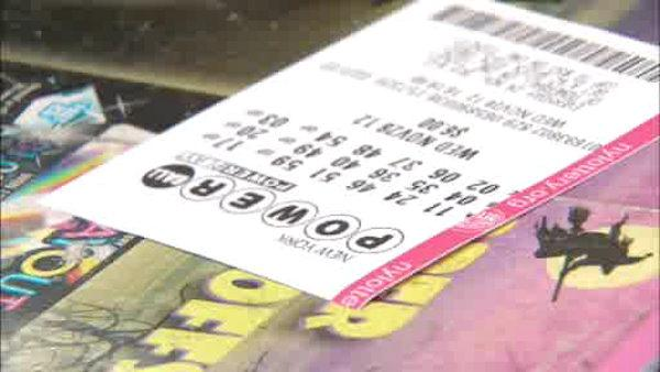 Richest Powerball jackpot ever has been won in Arizona and Missouri