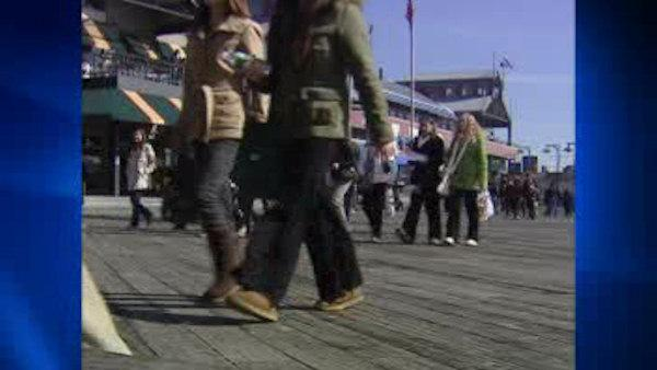 South Street Seaport has major problems after Hurricane Sandy