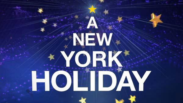 A New York Holiday: Part 1