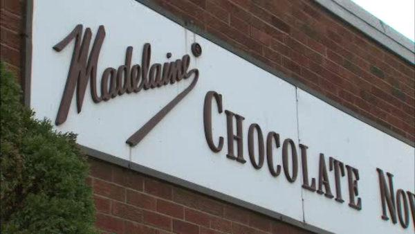 Chocolate company in Rockaways closed after Sandy