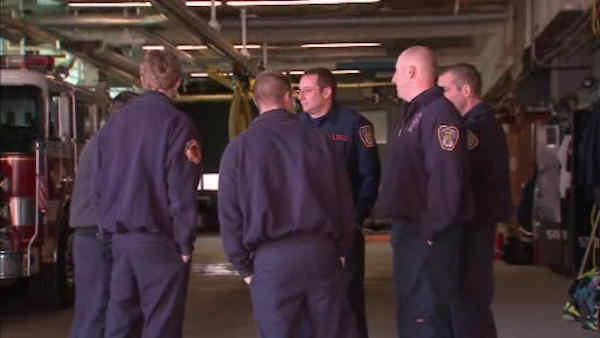 Firefighters get job back after Superstorm Sandy