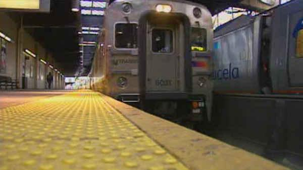 NJ Transit resumes service on Gladstone branch
