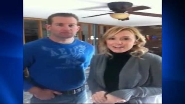 Hurricane Sandy couple hopes to win dream wedding contest