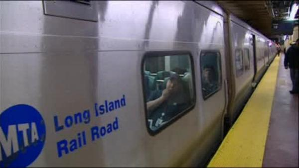 LIRR returns to full schedule