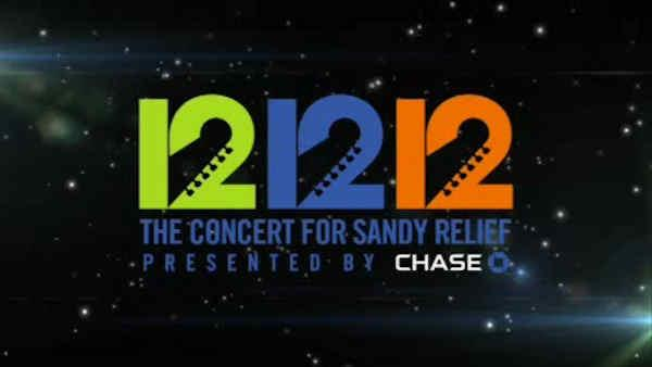 Excitement builds ahead of 12/12/12 Concert