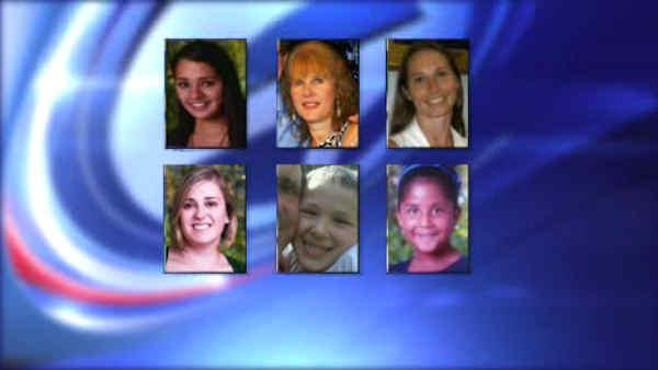 Obama to meet with Newtown victims' families Sunday