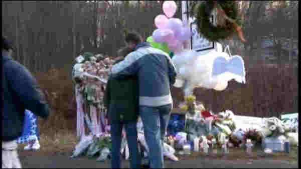 Coping with the trauma of the Newtown school massacre