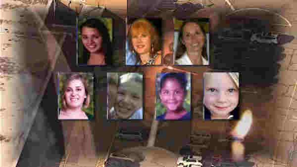 More details emerge about Newtown shooting victims