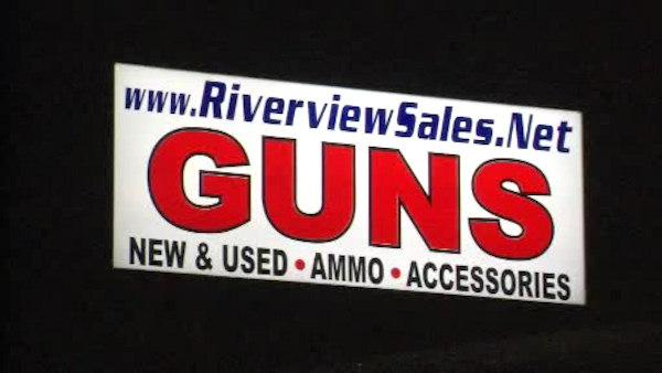 Gun shop owner cooperating in Newtown probe