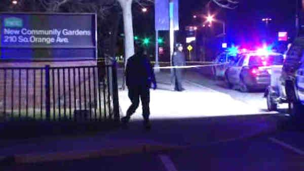 A 9-year old boy is stabbed and critically injured in Newark