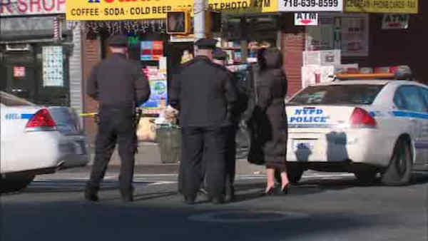 Teenager killed in hit and run in Queens