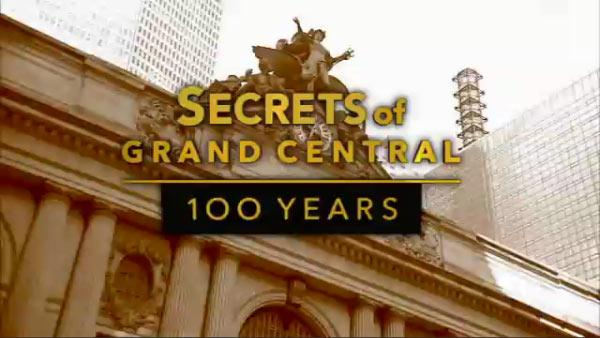 Secrets of Grand Central: Clocktower