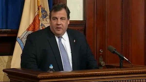 New Jersey stunned by lack of Sandy aid vote