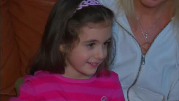 5-year-old saves mom from CO poisoning