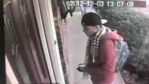 Suspects sought in Wayne burglaries