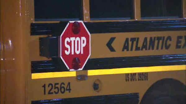 Threat remains, but no NYC school bus driver strike for now