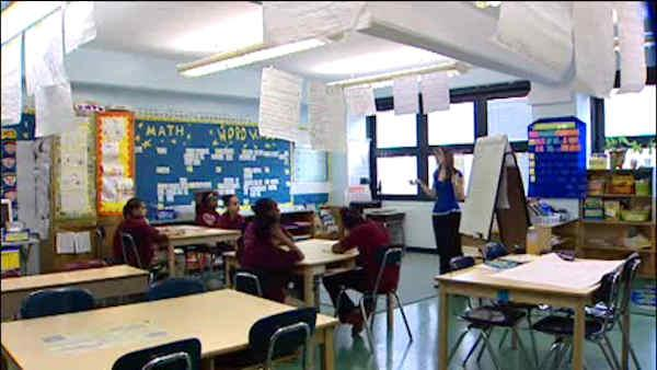 More failing schools targeted for closing