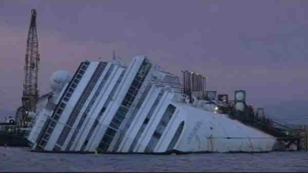 Sunday marks one year since Costa Concordia disaster in Italy