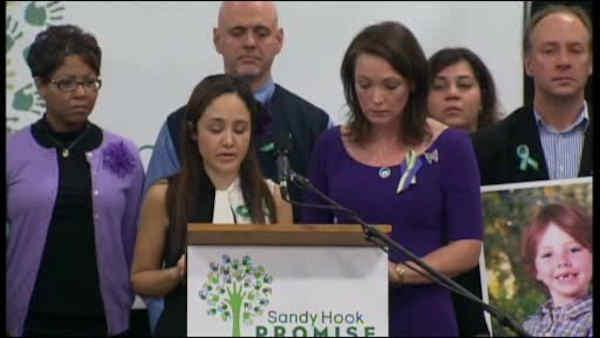 Newtown citizens organize to prevent similar tragedies