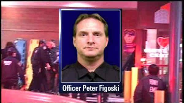 Trial begins in shooting of NYPD officer
