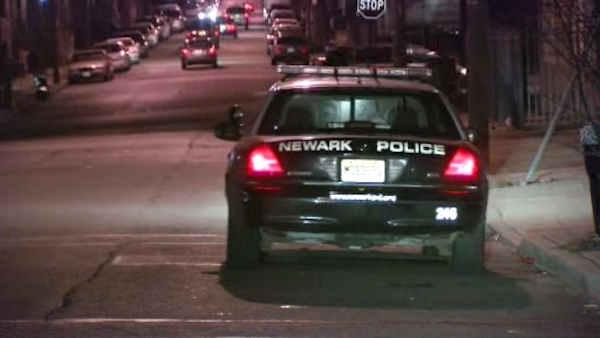 Kids safe after mom carjacked in Newark