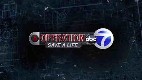 Operation 7: Save a Life, Part 1