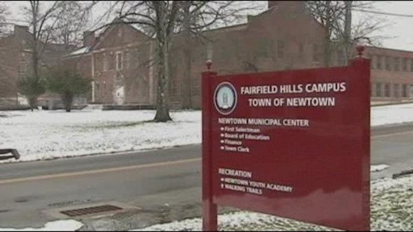 Lawmakers travel to Newtown for public hearing