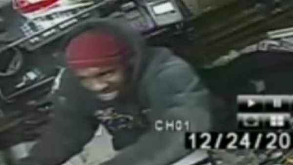 Video released of Queens burglary suspect