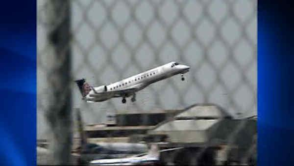 FAA safety violations at New York's airports