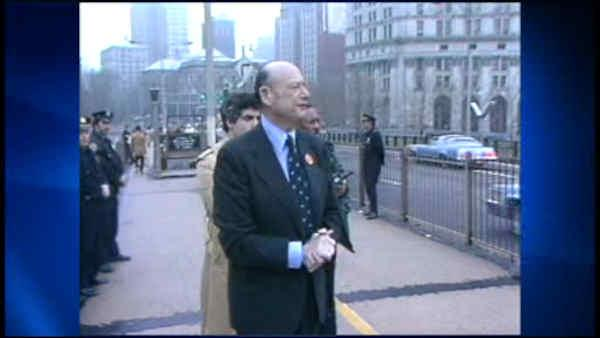 Ed Koch's impact on the South Bronx